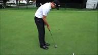 RED HOT Tips クリス・カーク パットの方向性を高める練習法