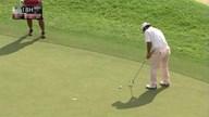 8月30日_選手ハイライト映像_KBCオーガスタゴルフトーナメント