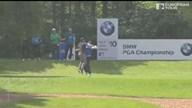 2015年 BMW PGA選手権 初日ハイライト
