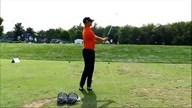 調子を整えるラウンド後の練習法/モーガン・ホフマン【RED HOT Tips】