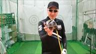ブリヂストンゴルフ JGR ドライバー【マーク金井の試打インプレッション】