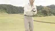 接待ゴルフ #06 「OB」はなんとかごまかせ!