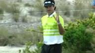 バッバ・ワトソンがコース記録「63」で首位奪取!松山英樹は最下位続く 2015年 ヒーローワールドチャレンジ 3日目 ハイライト