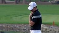 2016年 アブダビHSBCゴルフ選手権 2日目 ハイライト