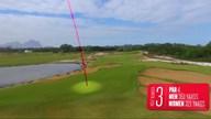 オリンピックゴルフコース Hole  3