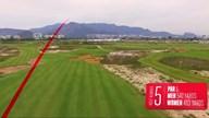 オリンピックゴルフコース Hole  5