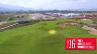 オリンピックゴルフコース Hole 16