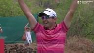 2016 ネッドバンクゴルフチャレンジ 2日目 ハイライト