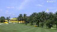2017年 メイバンク選手権マレーシア 2日目 ハイライト