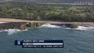 2017年 プエルトリコオープン 初日ハイライト