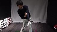 プロの腕の使い方に近づく練習法【サイエンスフィット】