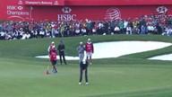2018年 WGC HSBCチャンピオンズ 最終日 ハイライト