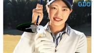 フェアウェイウッドの練習でティアップする理由 川崎志穂【女子プロ・ゴルフレスキュー】
