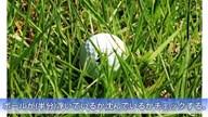 夏ラフ対策「浮いてるor沈んでる?」 金澤志奈【女子プロ・ゴルフレスキュー】