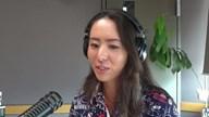ミナミ・レボノウィッチ 第02話「師匠は井上透プロ」 HotShot with GDO