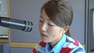 岸部桃子 第02回 「学生時代と日々のこと」Hot Shot with GDO