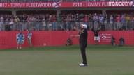 2019年 アブダビHSBCゴルフ選手権 最終日 ハイライト