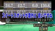 ツアーB X-CBアイアン×筒康博【クラブ試打 三者三様】