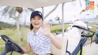 沖縄美女とゴルフデート始まります/第1話【方言2サム漫遊記】