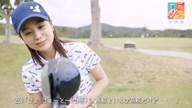 沖縄美女とゴルフデート/第2話【方言2サム漫遊記】
