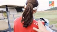 青森美女とゴルフデート始まります/第1話【方言2サム漫遊記】