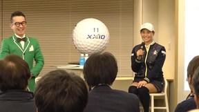 【XXIO 11イベント】新垣比菜トークショー