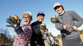 【MAVRIK】アマチュアゴルファー試打検証_フェアウェイウッド編