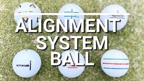 スマホで撮影! 最新アライメント系ボール 6モデルの転がりをスロー再生