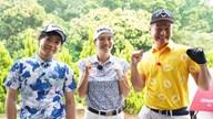 パッティンググリーンのルール&マナー【野球芸人ティモンディのゴルフ・トライアウト無限大】