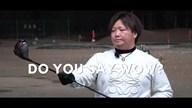 ツアーワールド GS ドライバーを万振りマンが試打「当たり負け感アリ△」【クラブ試打 三者三様】