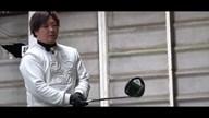 エピック MAX ドライバーを万振りマンが試打「軽さに反して球が伸びる」【クラブ試打 三者三様】