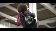 エピック MAX ドライバーを西川みさとが試打「苦手な形状だけど…」【クラブ試打 三者三様】