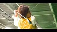 ラズルダズル CS-05Wを西川みさとが試打「出っ歯好きなら顔◎」【クラブ試打 三者三様】