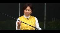 TENSEI プロ ホワイト 1Kを西川みさとが試打「トータルバランス◎」【クラブ試打 三者三様】