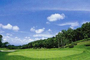 セベズヒルゴルフクラブ (旧:オークウッドGC)