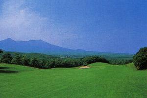 北海道・大沼国際カントリークラブ