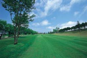 北海道ポロトゴルフクラブ(北海道白老GR)