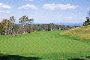 札幌リージェントゴルフ倶楽部トムソンコース