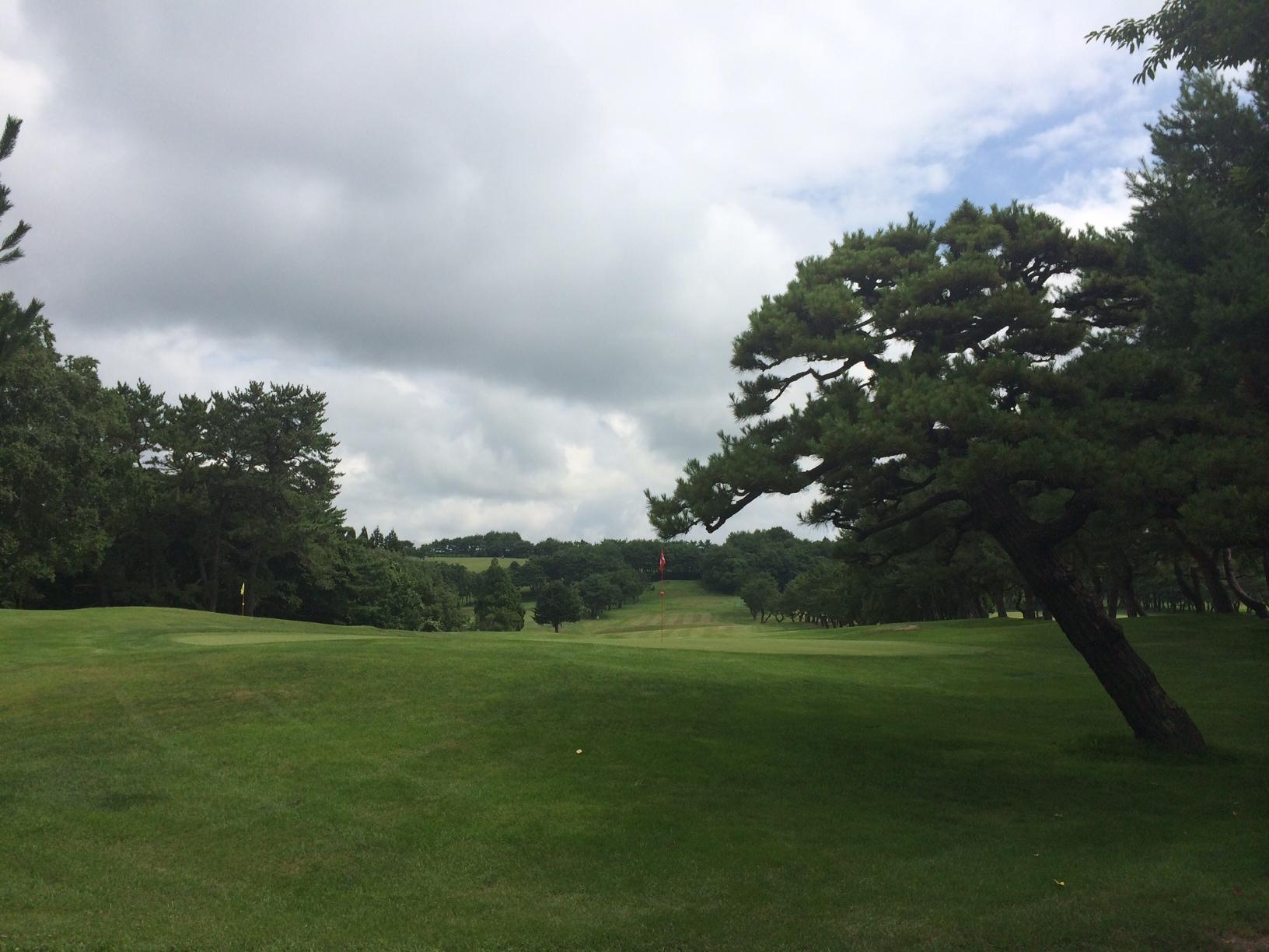 函館ゴルフ倶楽部