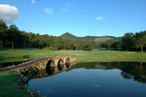 北海道クラシックゴルフクラブ帯広メイプルコース