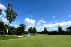 北海道クラシックゴルフクラブ帯広クラシックコース