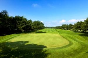 苫小牧ゴルフリゾート72 エミナゴルフクラブ