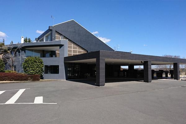 茨城県・浅見ゴルフ倶楽部