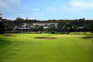 茨城県・茨城ゴルフ倶楽部