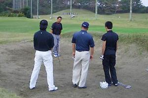 【レッスン】T-GROUND(ティーグラウンド)ゴルフレッスン セベバレステロス
