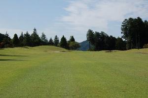 鹿沼プレミアゴルフ倶楽部