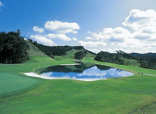 栃木県・アパリゾート 栃木の森ゴルフコース