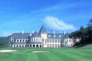 那須ハイランドGCコナミスポーツクラブ初心者用ゴルフコース