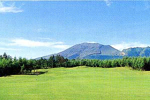 Royal Blue Golf Resort(旧北軽井沢嬬恋GC)