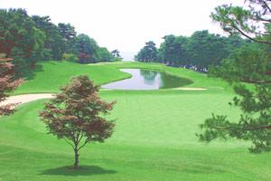 群馬県・JGMベルエアゴルフクラブ(ベルエアCC)